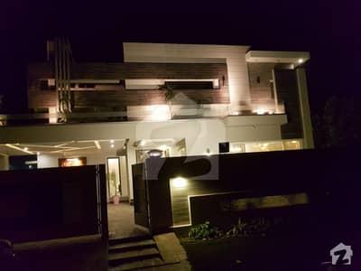 Brand New 22 Corner Residential Mazhar Munir Design Banglow Is For Sal