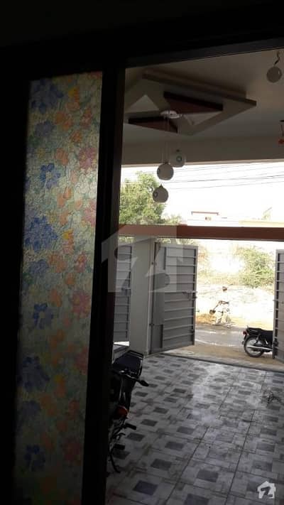 240 Sq Yards G+1 Brand New Bungalow  For Sale