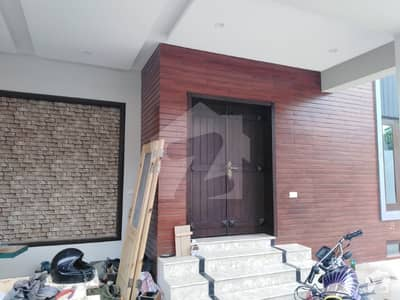New House 600 Sq Yards Available For Sale In F10