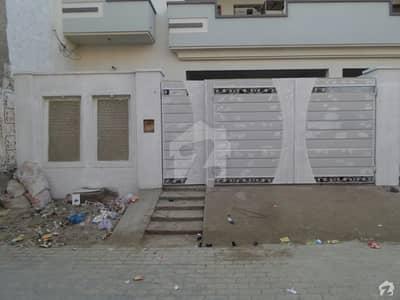 Double Storey Beautiful House For Sale At Karem Town, Okara