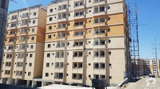Islamabad Dha Phase 2  2 Bed Apartments For Sale