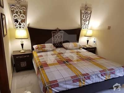 Malana Real Estate Offers Furnished House For Rent In Bahria Town