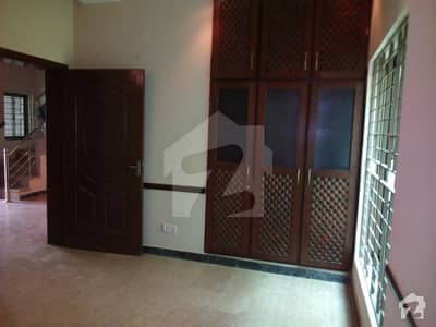 5 Marla House For Sale In Bahria Town Lahore With Gas Near School