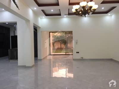 Cantt Estate Offer Brand New 2 Kanal House For Rent In Main Cantt