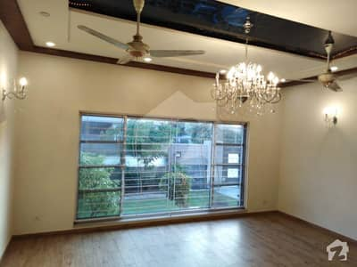 1 Kanal New Lower Portion With Basement  Upper Lock For Rent In DHA Phase 5