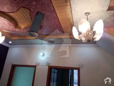 5 Marla House For Rent In Pakistan Town