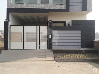 Fazal Avenue House For Sale