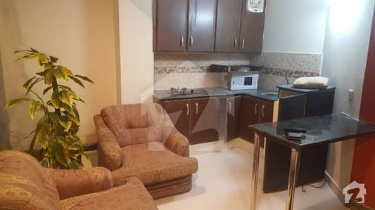 1015 Sqft 2 Bedroom Apartment for Sale in Islamabad E112