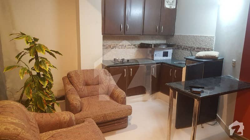 1015 Sqft 2 Bedroom Apartment For Sale In Islamabad E-11/2