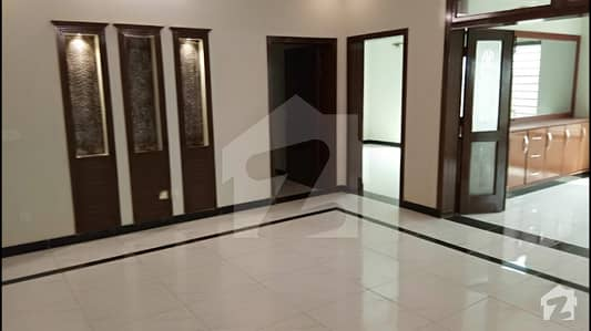 35x70 Triple Storey Brand New Furnished House For Rent