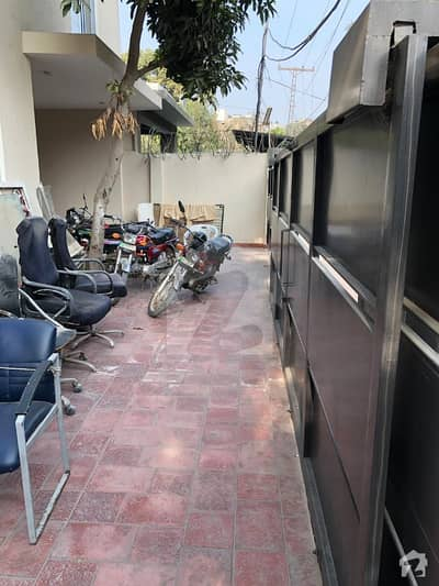 1 Kanal Proper Double Unit House For Rent In Gulberg 2