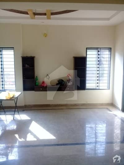 05 marla new house lower portion for rent in pak arab housing society