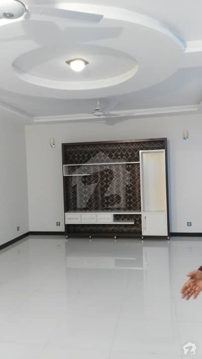Lower Portion Is Available For Rent In Bahria Town - Chambelli Block