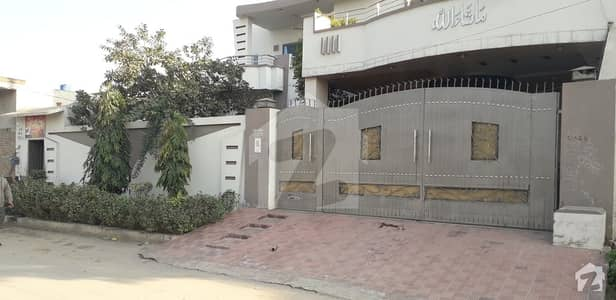 Triple Storey House For Sale Best Location