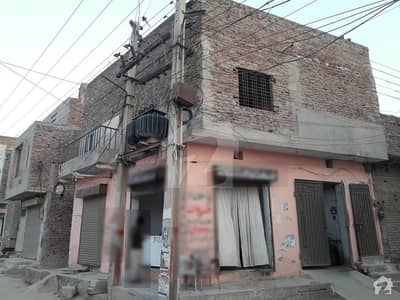 Double Storey Commercial Building For Sale