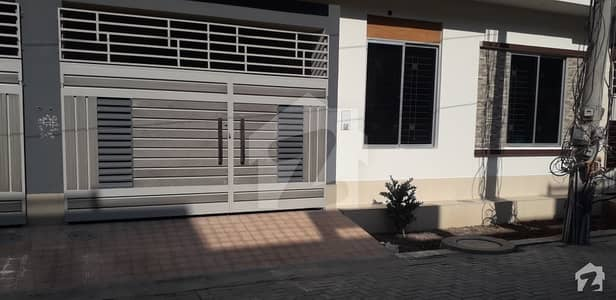 Newly Build Double Storey Fully Furnished House For Sale