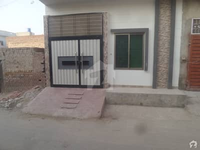 New Build Double Storey House For Sale
