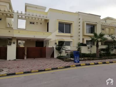 Bahria Enclave Sec A 10 Marla 35x70 Available For Rent Outclass Location And Reasonable Demand With Gas