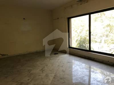 Gulbreg Small Commercial Paid 12 Marla 4 Bed main Road