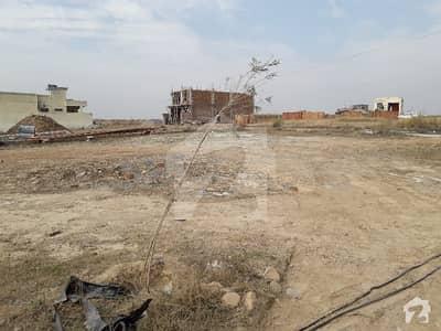 Jinnah Garden Phase 1 - Residential Plot For Sale