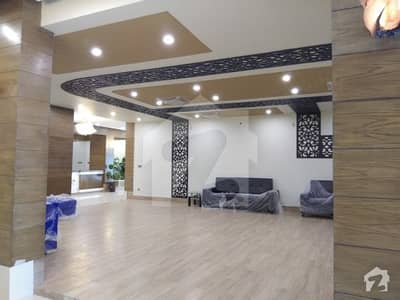 3 Bed D/D Flat For Sale In Outclass Project (Ready To Move)