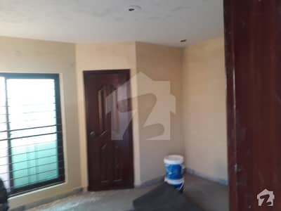 5 marla double story house 3 bed