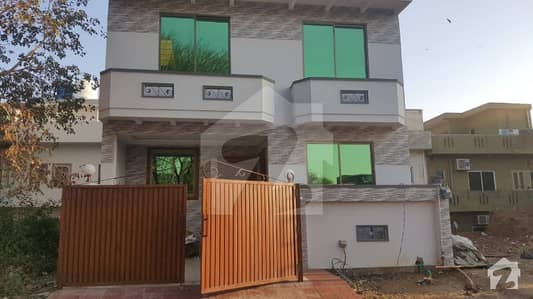 Brand New 25x40 New House Is Available For Sale