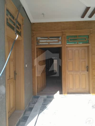 10 Marla House For Sale In PWD Housing Scheme