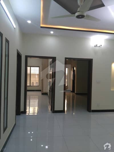 Brand New 10 Marla House For Sale In PWD Housing Scheme
