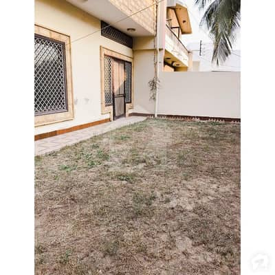 Cc23 273 Sq Yards Townhouse For Sale In Kda Scheme 1