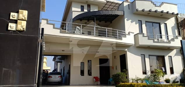 Beautiful Luxuries House For Sale On Main Road