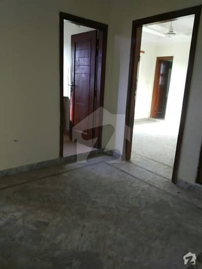 Flat For rent available F-15 Islamabad