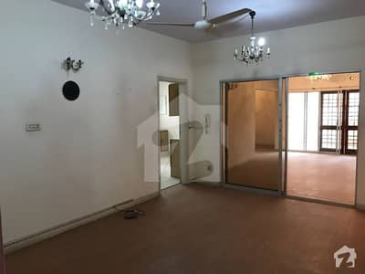 4040 Sq Ft Flat In Beautiful And Peaceful Location Of Kda Scheme 1  For Sale