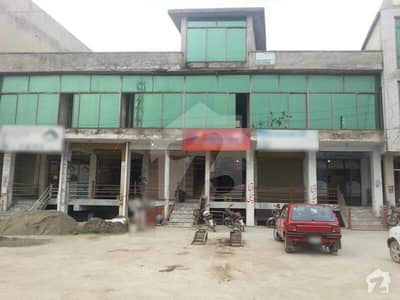 Pakistan Town Phase 1 - Flat For Academy School College For Rent