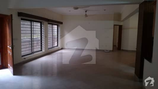 Neat And Clean 1 Kanal Basement For Rent In Soan Garden