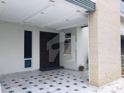 Superb Offer 1 Kanal New House Ground Floor For Rent
