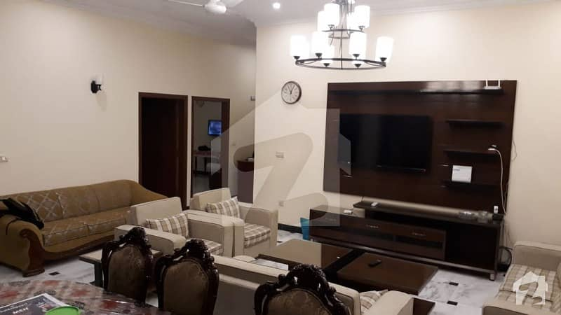 Beautifully Constructed Slightly Used 240 Yards Corner Bungalow In Pakistan Railway Co Operative Housing Society Block 20
