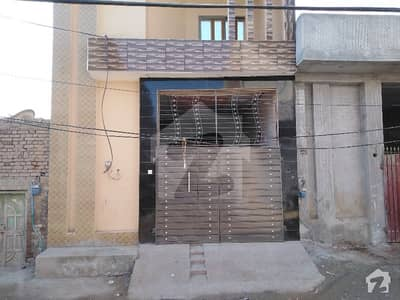 House Is Available For Sale In Waqar Town