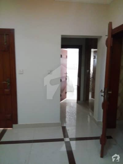 Brand New 7 Marla Upper Portion Is Available For Rent In Bahria Town Phase 8