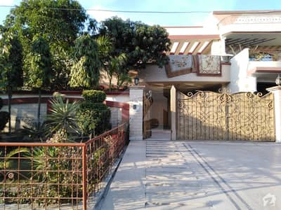 Single Storey House Is Up For Rent