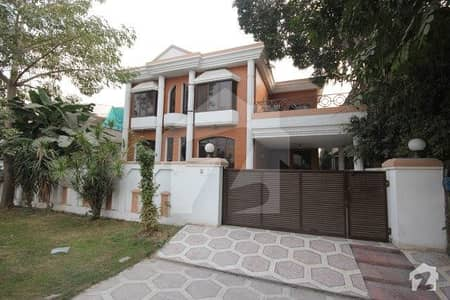 1 Kanal Brand New House With Basement For Rent In Phase 3 Dha