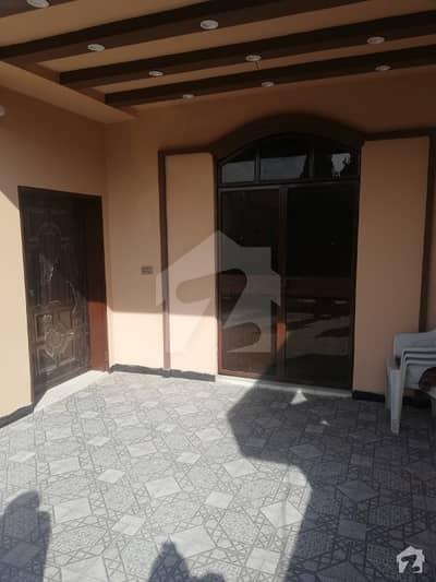 Joahr Town 10 Marla Upper Portion 2 Bedroom Tilled Flooring Prime Location Gated Area