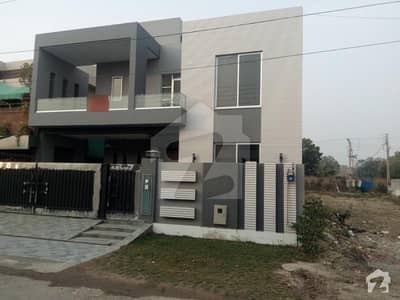 10 Marla Brand New Low Price Dream House