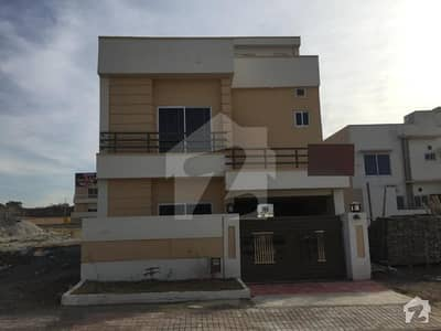 6 Marla House For Sale  In Bahria Town Rawalpindi  Phase 8  E1 Block