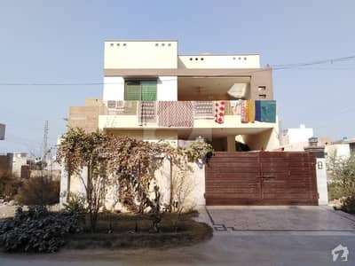 9 Marla Double Storey House For Sale