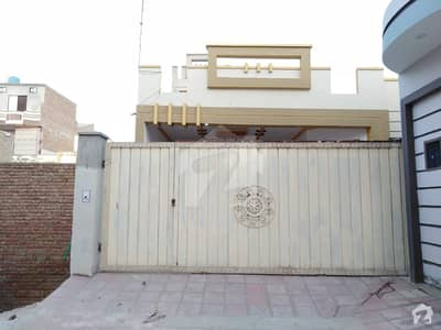 7 marla single story house for sale