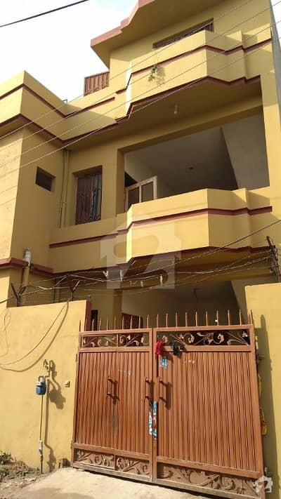 5 Marla Double Storey House For Sale Near New Islamabad International Airport