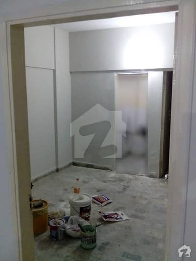 3 Bed Dd Lounge Flat For Rent In Rashid Minhas Road Karachi