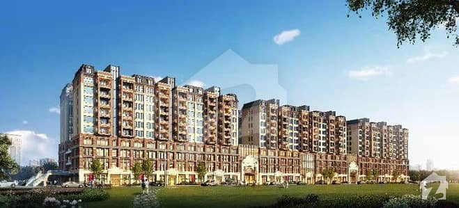 MARGALLA VIEW 3 BED LUXURY FAMILY APARTMENT ON 3 YEARS INSTALLMENTS