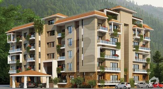 Apartment For Sale In Pine Woods Resort